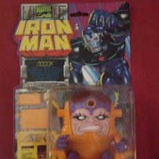 Figuras y Muñecos Marvel: MODOK TOY BIZ IRON MAN 1996 EN CAJA SIN ABRIR. Lote 189369808