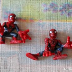 Figuras y Muñecos Marvel: LOTE FIGURAS MARVEL - SPIDERMAN. Lote 189683622