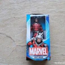 Figuras y Muñecos Marvel: FIGURA EN CAJA SIN ABRIR ANT-MAN HASBRO 2016. Lote 189920396
