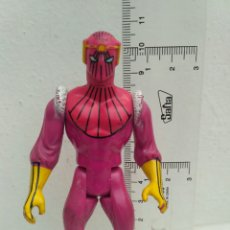 Figuras y Muñecos Marvel: BARON ZEMO SECRET WARS 1984 MARVEL COMICS GROUP FRANCE. Lote 190011681