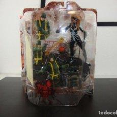 Figuras y Muñecos Marvel: ARACHNE SPECIAL COLLECTOR EDITION ACTION FIGURE MARVEL SELECT. Lote 191047760