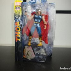 Figuras y Muñecos Marvel: THOR SPECIAL COLLECTOR EDITION ACTION FIGURE MARVEL SELECT. Lote 191053685