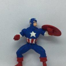 Figuras y Muñecos Marvel: CAPITAN AMERICA. Lote 191127923