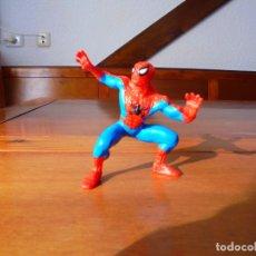 Figuras y Muñecos Marvel: FIGURA MARVEL DE SPIDERMAN (YOLANDA 1996). Lote 191425573