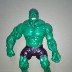Figuras y Muñecos Marvel: -HULK -THE HULK MOVIE 2003-MARVEL 15CM. Lote 191715760