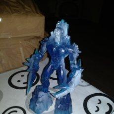 Figuras y Muñecos Marvel: TOY BIZ HOMBRE DE HIELO ICE MAN X MEN. Lote 191926418