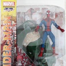 Figuras y Muñecos Marvel: FIGURA SPIDER-MAN (MARVEL SELECT). Lote 192319098