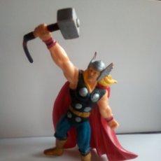 Figuras y Muñecos Marvel: FIGURA PVC CAPITAN THOR. Lote 192614387