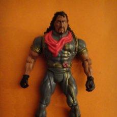 Figurines et Jouets Marvel: FIGURA BISHOP II MARVEL COMICS X-MEN FLASHBACKS 1995 TOY BIZ .. Lote 193959126