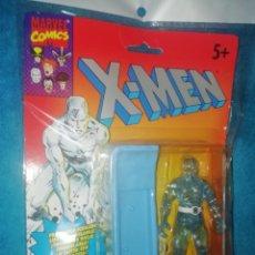 Figuras y Muñecos Marvel: X-MEN ICEMAN TOY BIZ. Lote 194194741
