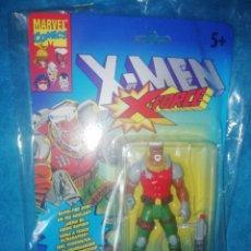 Figuras y Muñecos Marvel: X-MEN G.W.BRIDGE TOY BIZ. Lote 194194976