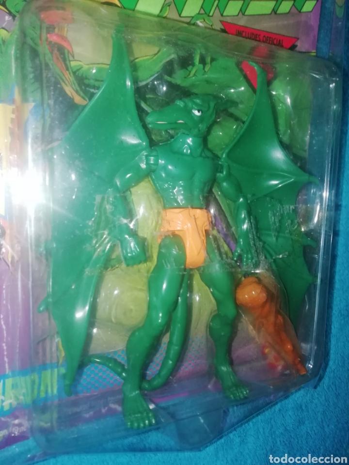 Figuras y Muñecos Marvel: The Ucanny X-Men Sauron The Evil Mutants - Foto 2 - 194195306