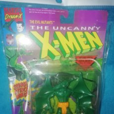 Figuras y Muñecos Marvel: THE UCANNY X-MEN SAURON THE EVIL MUTANTS. Lote 194195306