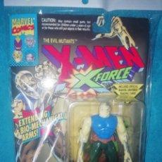 Figuras y Muñecos Marvel: THE UCANNY X-MEN SLAYBACK THE EVIL MUTANTS. Lote 194195465