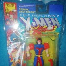 Figuras y Muñecos Marvel: THE UCANNY X-MEN WARPATH THE ORIGINAL MUTANTS SUPERHEROES. Lote 194196413