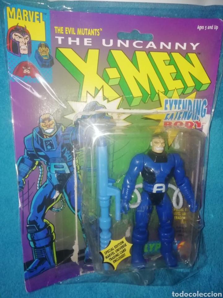THE UCANNY X-MEN APOCALYPSE THE EVIL MUTANTS (Juguetes - Figuras de Acción - Marvel)
