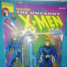 Figuras y Muñecos Marvel: THE UCANNY X-MEN APOCALYPSE THE EVIL MUTANTS. Lote 194196653