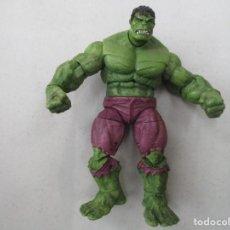 Figuras y Muñecos Marvel: MARVEL UNIVERSE - HULK - LA MASA - MUY BUEN ESTADO -. Lote 194387960