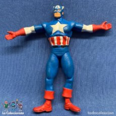 Figuras y Muñecos Marvel: FIGURA CAPITAN AMÉRICA - MARVEL - COMICS SPAIN - AÑO 1992. Lote 194407841