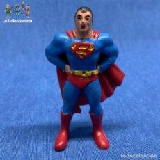 Figuras y Muñecos Marvel: FIGURA SUPERMAN EURA SPAIN . AÑOS 70 . Lote 194443211