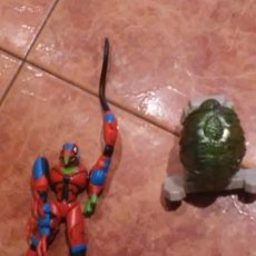 Figuras y Muñecos Marvel: SPIDER-MAN. Lote 194493863