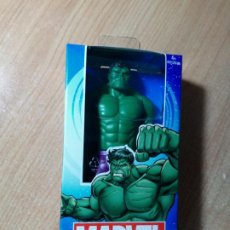 Figuras y Muñecos Marvel: HULK - HASBRO. Lote 194637310