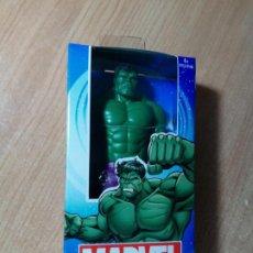 Figuras y Muñecos Marvel: HULK - HASBRO. Lote 194637326