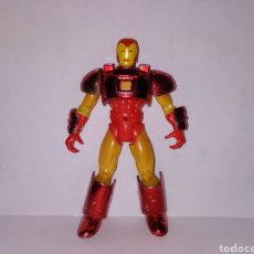Figuras y Muñecos Marvel: FIGURA IRON MAN MARVEL 1995. Lote 194967865
