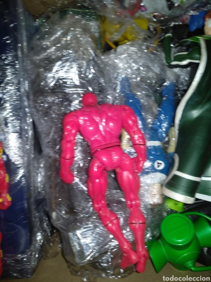 Figuras y Muñecos Marvel: Daredevil toy biz años 90 - Foto 2 - 194977600
