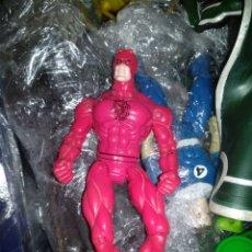 Figuras y Muñecos Marvel: DAREDEVIL TOY BIZ AÑOS 90. Lote 194977600