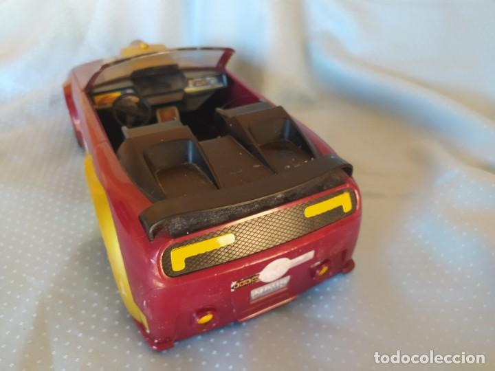 Figuras y Muñecos Marvel: coche Ironman marvel 28X14 cm - Foto 2 - 194997931