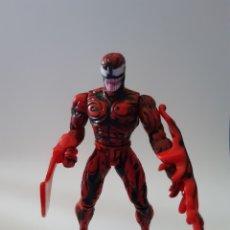 Figuras y Muñecos Marvel: SPIDER MAN MATANZA COURAGE. Lote 194999451