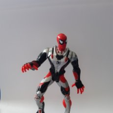 Figuras y Muñecos Marvel: SPIDER MAN MARVEL TOY 1997. Lote 194999825