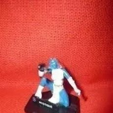 Figuras y Muñecos Marvel: X-MEN MARVEL-MYSTIQUE MÍSTICA. BATTLE DICE. PLAYMATES TOYS. 2,5 CM. Lote 195138021