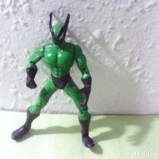 Figuras y Muñecos Marvel: SPIDERMAN FIGURA ESCARABAJO TOY BIZ 14 CM. Lote 195139133