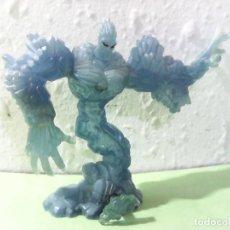 Figuras y Muñecos Marvel: MARVEL FIGURA HOMBRE DE HIELO 1997 TOY BIZ 13CM. Lote 195139248