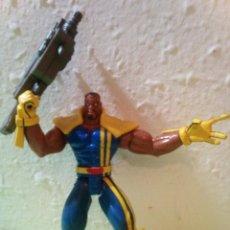 Figuras y Muñecos Marvel: FIGURA BISHOP 1997 TOY BIZ 13 CM. Lote 195139270