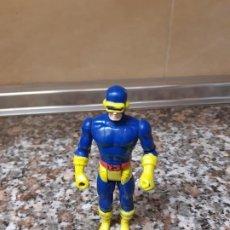 Figuras y Muñecos Marvel: FIGURA CICLOPE MARVEL 1991 TOY BIZ. Lote 195153677