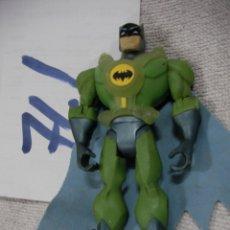 Figuras y Muñecos Marvel: FIGURA DE ACCION BATMAN - ENVIO INCLUIDO A ESPAÑA. Lote 195210162