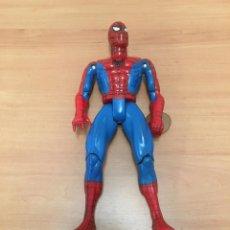 Figuras y Muñecos Marvel: SPIDERMAN MARVEL HEROES FIGURA ARTICULADA. Lote 195238277