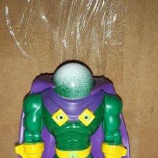 Figuras y Muñecos Marvel: FIGURA MARVEL. MISTERIO. COMPLETA. SPIDERMAN ANIMATED. TOYBIZ. Lote 195380695