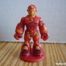 Figuras y Muñecos Marvel: FIGURA IRONMAN - 4 CM.-MARVEL 2008. Lote 195414323