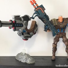 Figuras y Muñecos Marvel: MARVEL LEGENDS CABLE TOY BIZ. Lote 195462258