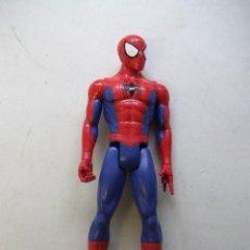 Figuras y Muñecos Marvel: SPIDERMAN 30CM. Lote 195877432
