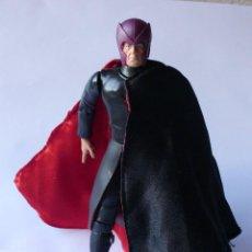 Figuras y Muñecos Marvel: FIGURA MAGNETO X-MEN 16 CMS. Lote 196221398
