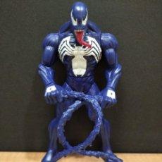 Figuras y Muñecos Marvel: FIGURA MARVEL VENON BLUE LIMITED EDITION-16CM APROX.-HASBRO-2010-VER FOTOS-B1-V1. Lote 196338522