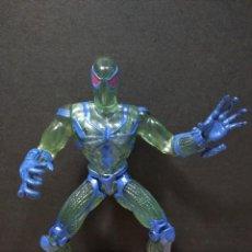 Figuras y Muñecos Marvel: FIGURA MARVEL SPIDERMAN-13CM APROX.-TOY BIZ-1996-VER FOTOS-B1-V1. Lote 196346301