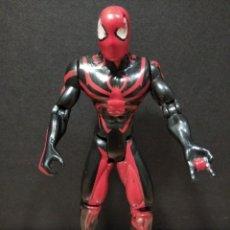Figuras y Muñecos Marvel: FIGURA MARVEL SPIDERMAN-13CM APROX.-TOY BIZ-1996-VER FOTOS-B1-V1. Lote 196347405