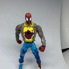 Figurines et Jouets Marvel: MUÑECO SPIDERMAN DE MARVEL. Lote 196553940