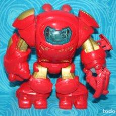 Figuras y Muñecos Marvel: ROBOT ARMADURA STARK TECH MARVEL SUPER HERO 2014. Lote 196735381